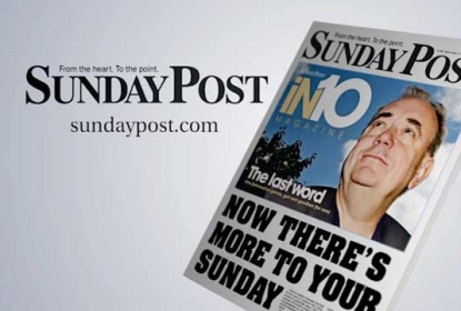 Sunday Post iN10 Selfie 7
