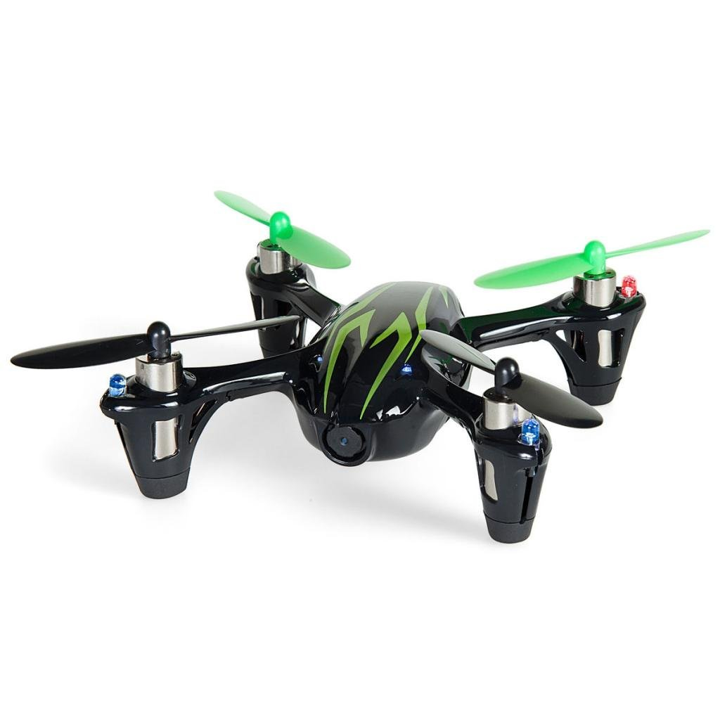 small hubsan drone