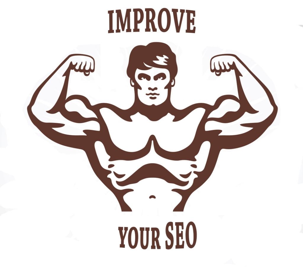 Using visual assets can help improve your SEO