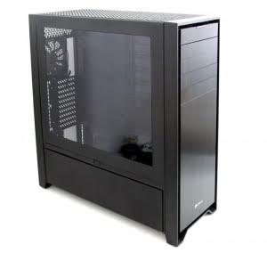 Obsidian 900d super tower case for a computer
