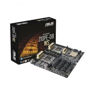 computer motherboard by Asus Z10PE-08